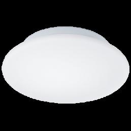 Aanbieding 91685 Bari 1 Eglo LED wand & plafondlamp badkamerverlichting