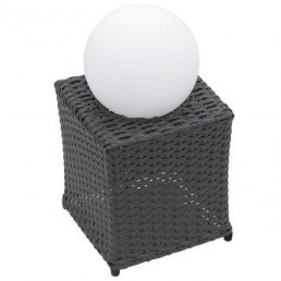 91706 Haakon Eglo vloerlamp buitenverlichting