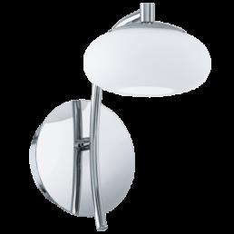 91754 Aleandro LED Eglo wandlamp