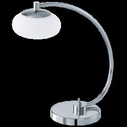 91755 Aleandro LED Eglo tafellamp