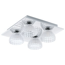 92216 Frossini LED Eglo plafondlamp