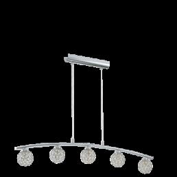92567 Beramo 1 Eglo hanglamp