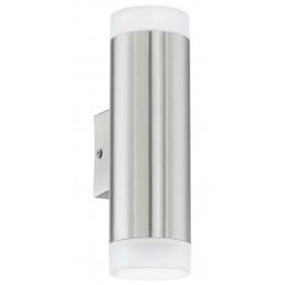Actie 92736 Riga LED Eglo wandlamp buitenverlichting