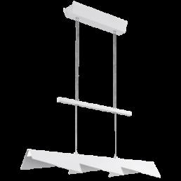 92775 Rufo 1 LED Eglo hanglamp