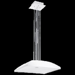 92783 Zagarole LED Eglo hanglamp