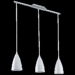 92811 Garetto Eglo hanglamp