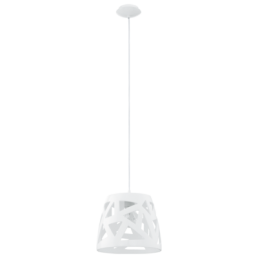 92842 Anzino Eglo hanglamp