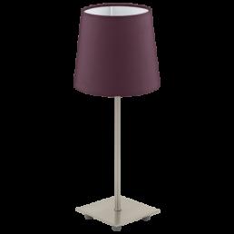 92883 Lauritz Eglo tafellamp