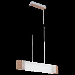 93052 Vilar LED Eglo hanglamp