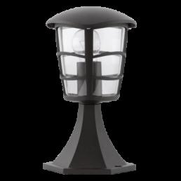 93099 Aloria Eglo zwart vloerlamp