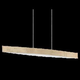 93341CL Fornes LED Eglo hanglamp Beschadigde Verpakking