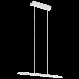 93354 Paramo LED Eglo hanglamp