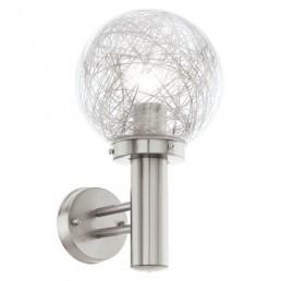 93366 Nisia 1 Eglo wandlamp buitenverlichting
