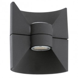 93368 Redondo Eglo LED wandlamp buitenverlichting