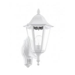 93447 Navedo met sensor Eglo wandlamp buitenverlichting