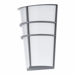 94137 Breganzo Eglo LED wandlamp buitenverlichting
