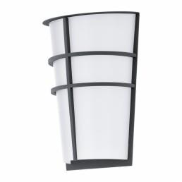 94138 Breganzo Eglo LED wandlamp buitenverlichting