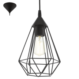 94187 Eglo Tarbes Vintage hanglamp