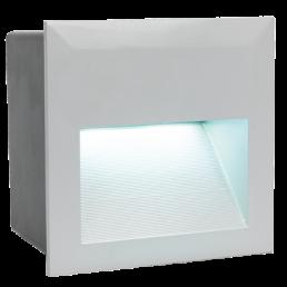 Actie 95235 Zimba LED Eglo wand inbouwspot buitenverlichting