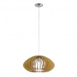 95257CL Eglo cossano 2 E27 Hanglamp Beschadigde verpakking