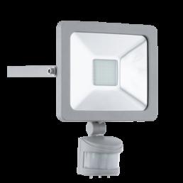 95408 Faedo 1 Eglo LED wandlamp met sensor buitenverlichting