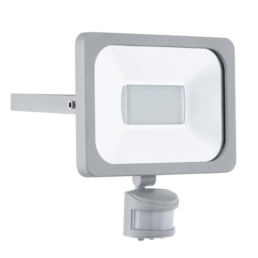 95409 Faedo 1 Eglo LED wandlamp met sensor buitenverlichting