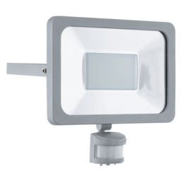Actie 954011 Faedo 1 Eglo LED wandlamp met sensor buitenverlichting