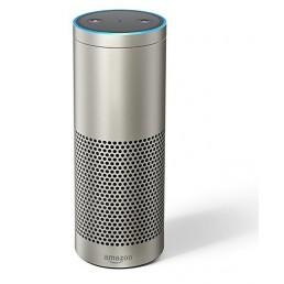 Amazon Echo Plus zilver