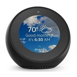 Amazon Echo Spot zwart