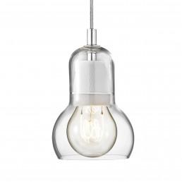 &tr-200300-tpt &tradition Bulb Hanglamp (Transparant)