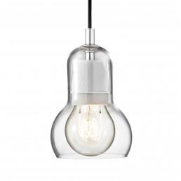 &tr-200394-zwt &tradition Bulb Hanglamp (Zwart)