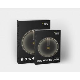 Big White 2020 SLV aanvragen