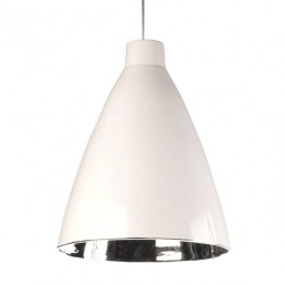 pol-230450050-wit Pols Potten Cone Hanglamp (Wit)