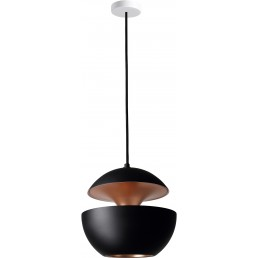 dcw-hcs-250-bl DCW éditions Here Comes The Sun hanglamp 25 cm