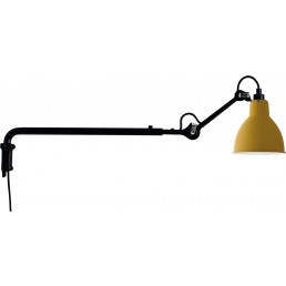 dcw-n203-bl DCW éditions Lampe Gras N203 wandlamp