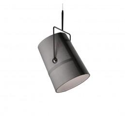 die-LI047225E-s-grs Diesel Fork hanglamp small grijs