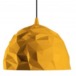 die-LI050750E Diesel Rock hanglamp goud