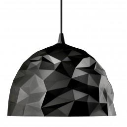 die-LI050752E-brn Diesel Rock hanglamp zwart