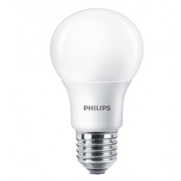Philips led lamp E27 DimTone 2200K-2700K 5.5W (40W)