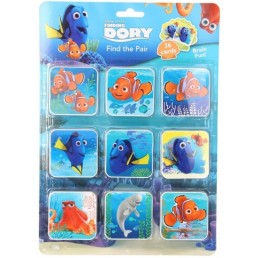 Disney Finding Dory Memory Find a pair