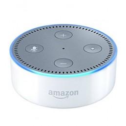 Amazon Echo Dot 2nd generation wit