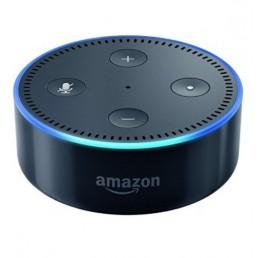 Amazon Echo Dot 2nd generation zwart
