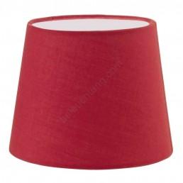 Aanbieding Eglo  88584  lampekap rood