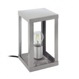SALE 94787 Eglo Alamonte zilver tafellamp