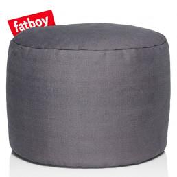 fat-90001705-grs Fatboy Point Stonewashed poef grijs