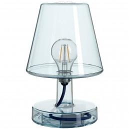 fat-9004043 Fatboy Transloetje tafellamp LED blauw