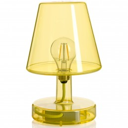 fat-9004042 Fatboy Transloetje tafellamp LED geel