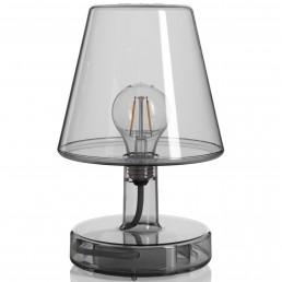 fat-9004047 Fatboy Transloetje tafellamp LED grijs