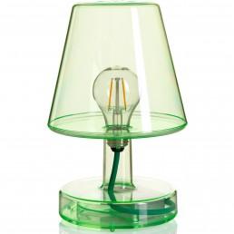 fat-9004041 Fatboy Transloetje tafellamp LED groen