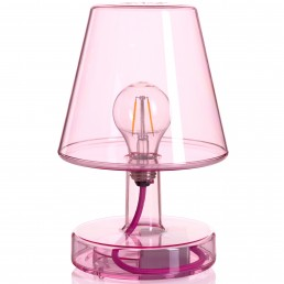 fat-9004045 Fatboy Transloetje tafellamp LED violet